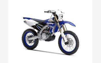 2018 Yamaha WR450F for sale 200468789