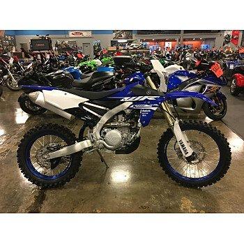 2018 Yamaha WR450F for sale 200513051