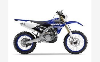 2018 Yamaha WR450F for sale 200562106