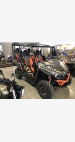2018 Yamaha Wolverine 850 for sale 200510175