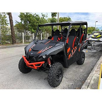 2018 Yamaha Wolverine 850 for sale 200676665