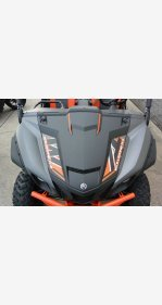 2018 Yamaha Wolverine 850 for sale 200781309