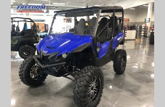 2018 Yamaha Wolverine 850 for sale 200997467