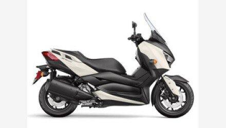 2018 Yamaha XMax for sale 200504507