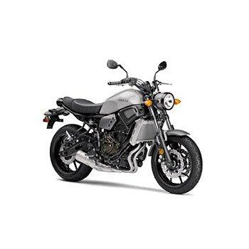 2018 Yamaha XSR700 for sale 200504533