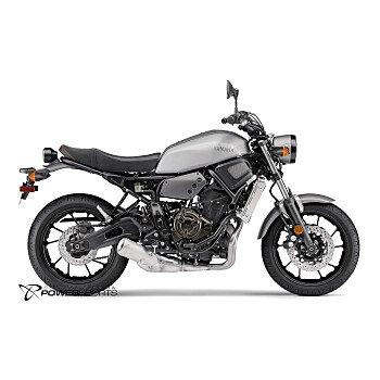 2018 Yamaha XSR700 for sale 200507532