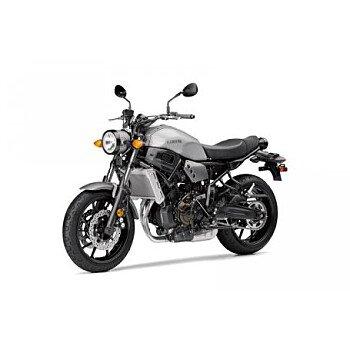 2018 Yamaha XSR700 for sale 200516588