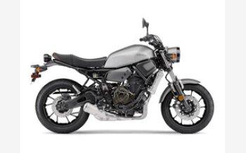 2018 Yamaha XSR700 for sale 200554173