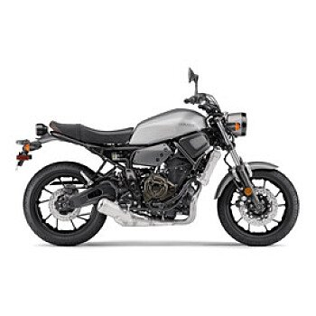 2018 Yamaha XSR700 for sale 200554173