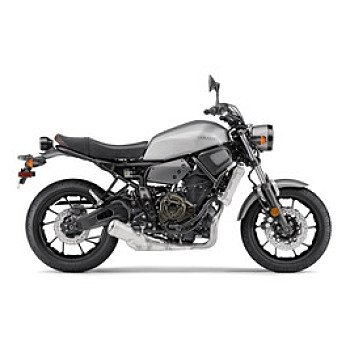 2018 Yamaha XSR700 for sale 200554625