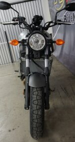 2018 Yamaha XSR700 for sale 200570100