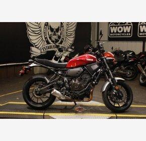 2018 Yamaha XSR700 for sale 200776321