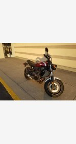 2018 Yamaha XSR700 for sale 200923177