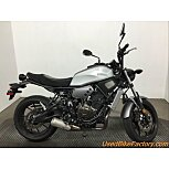 2018 Yamaha XSR700 for sale 201026845