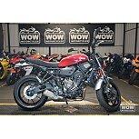 2018 Yamaha XSR700 for sale 201042679