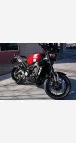 2018 Yamaha XSR900 for sale 200522460