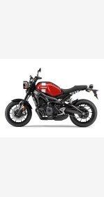 2018 Yamaha XSR900 for sale 200654947