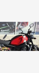 2018 Yamaha XSR900 for sale 200673472