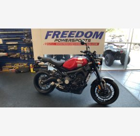 2018 Yamaha XSR900 for sale 200677811