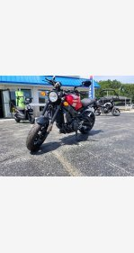 2018 Yamaha XSR900 for sale 200708258