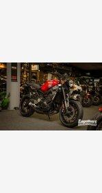2018 Yamaha XSR900 for sale 200710184