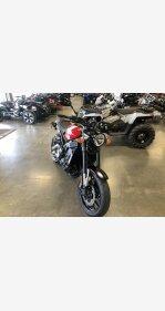 2018 Yamaha XSR900 for sale 200730405
