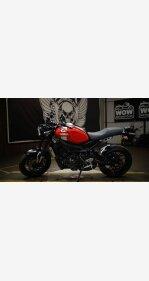 2018 Yamaha XSR900 for sale 200916575