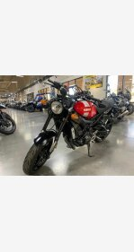 2018 Yamaha XSR900 for sale 201030956