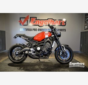 2018 Yamaha XSR900 for sale 201067217