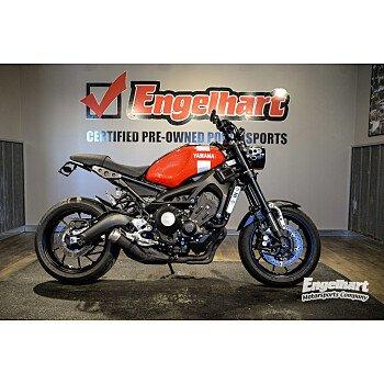 2018 Yamaha XSR900 for sale 201067217