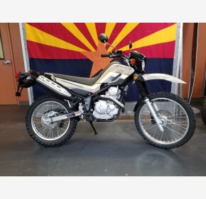 2018 Yamaha XT250 for sale 200549313