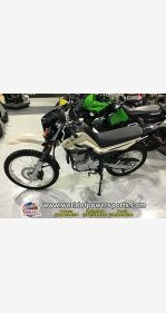 2018 Yamaha XT250 for sale 200636867