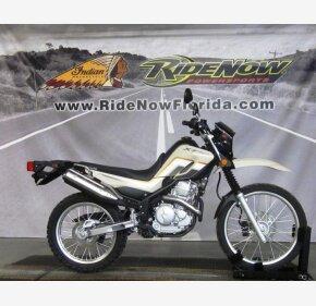 2018 Yamaha XT250 for sale 200669361