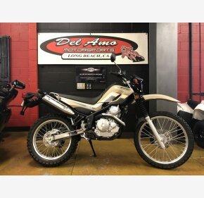 2018 Yamaha XT250 for sale 200714201