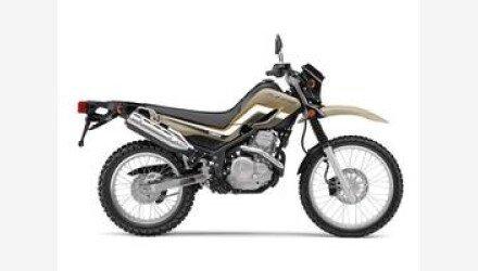 2018 Yamaha XT250 for sale 200805147