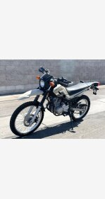 2018 Yamaha XT250 for sale 200974988