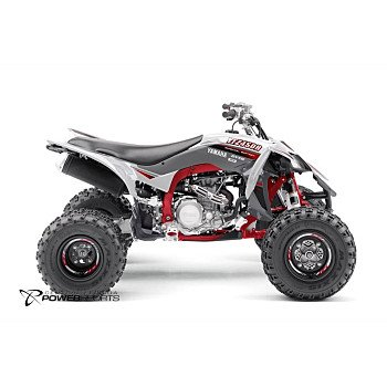 2018 Yamaha YFZ450R for sale 200508661