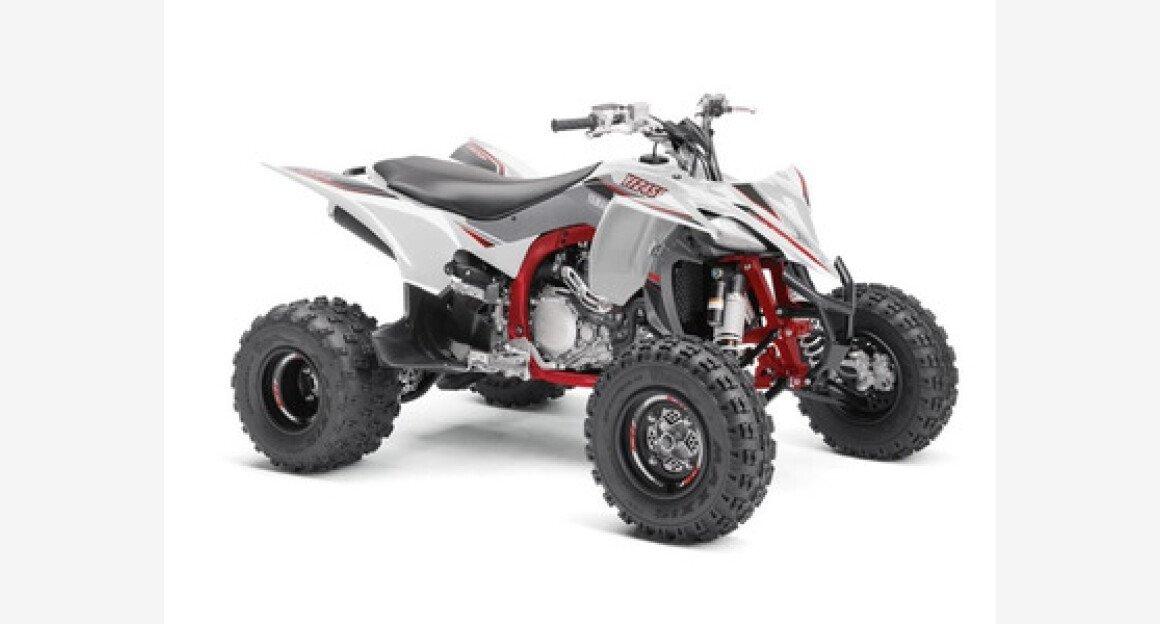 2018 Yamaha YFZ450R for sale 200528536