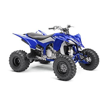 2018 Yamaha YFZ450R for sale 200528877