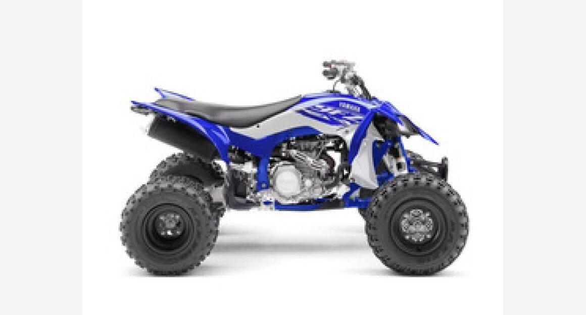 2018 Yamaha YFZ450R for sale 200544249