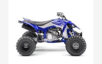 2018 Yamaha YFZ450R for sale 200562183