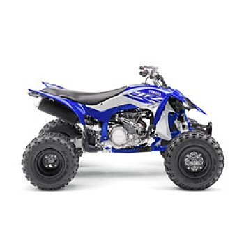 2018 Yamaha YFZ450R for sale 200562183
