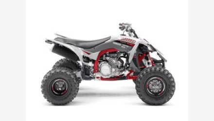2018 Yamaha YFZ450R for sale 200469125