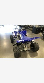 2018 Yamaha YFZ450R for sale 200508064