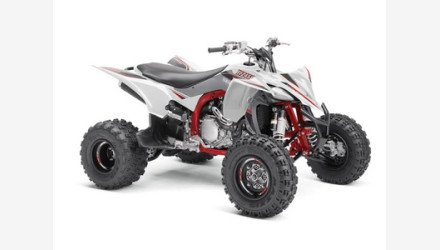 2018 Yamaha YFZ450R for sale 200528536