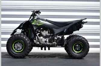 2018 Yamaha YFZ450R for sale 200712308