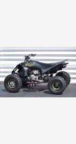 2018 Yamaha YFZ450R for sale 200712308