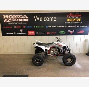 2018 Yamaha YFZ450R for sale 200716342