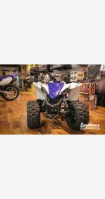 2018 Yamaha YFZ50 for sale 200652032