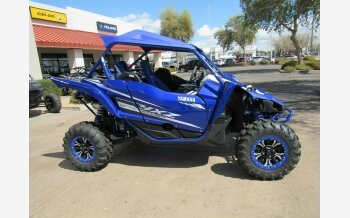 2018 Yamaha YXZ1000R for sale 200560638